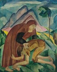 die vergebung (absolution) by herrmann lismann