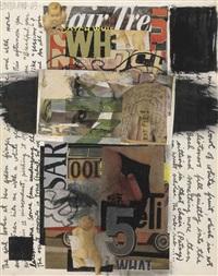 untitled (air tre) by joe brainard