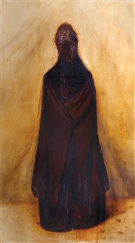 figure by yigal ozeri