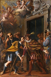 historische szene by anonymous-italian (17)