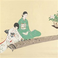 koto recital by asami shoei