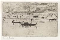 laguna venita by otto henry bacher
