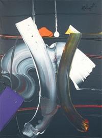 composition by françois archiguille