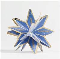 untitled (star) by joseph cornell