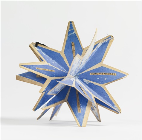 untitled star by joseph cornell