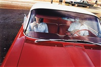 untitled (from dust bells vol. ii) by william eggleston