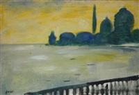 venezia by virgilio guidi