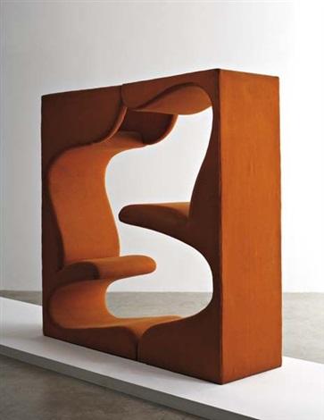 living tower by verner panton on artnet
