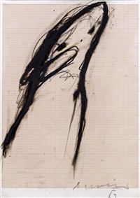 o.t. by arnulf rainer