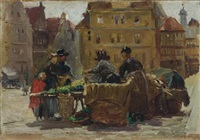 the market place by stacy tolman