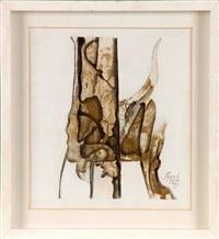 goldenhorn by gregor vogt-camaroff