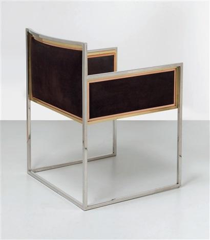 Fabulous A Chair By Alain Delon On Artnet Pabps2019 Chair Design Images Pabps2019Com