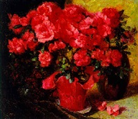 azaleen by aristide goffinon