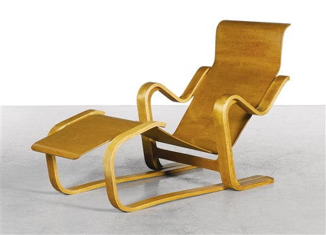 1936 By Breuer LongueCirca On Chaise Marcel Artnet jpMzULVGqS