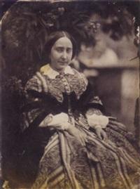 femme assise dans un jardin by jean baptiste frénet