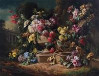 composizione di fiori by francesco bosso