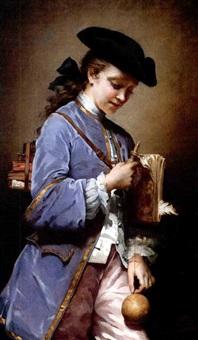 l'enfant au bilboquet by jeanne bole