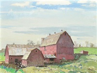 hilton, ont by george franklin arbuckle
