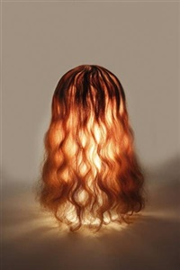 rita wig light by rolf sachs