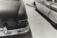 daytona beach by robert frank