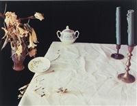 untitled #23 (from morning and melancholia series) by laura letinsky