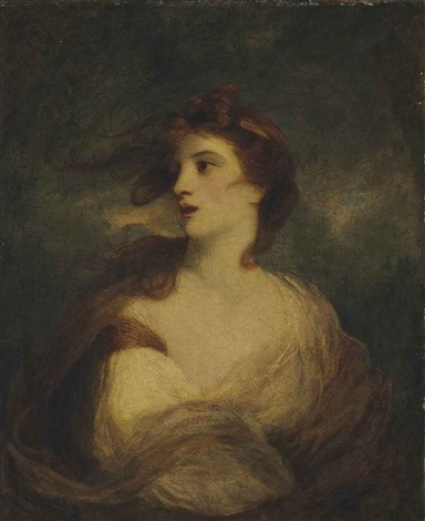ariadne by joshua reynolds