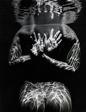 sans titre by brett weston