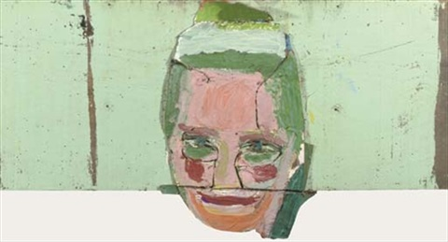 portret van gabrielle ix by emo verkerk