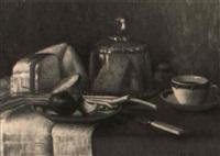 petit déjeuner by narcisse poirier