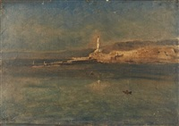 marine by xavier mellery