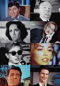 hollywood smile train by john waters