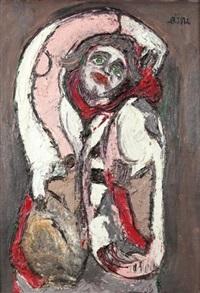 le mouchoir rouge by philippe aïni