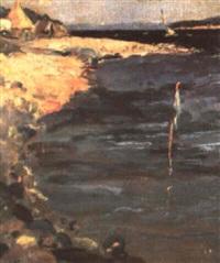 long island sound by gertrude freyman
