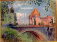 le musée de montauban by paule gobillard