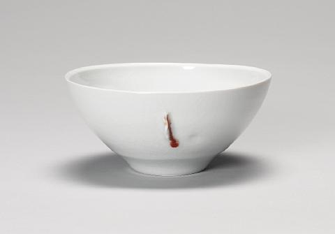 small bowl by edmund de waal