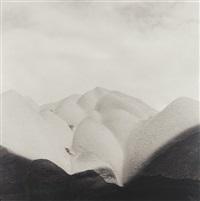 white valley, cappadocia, turkey by lynn davis