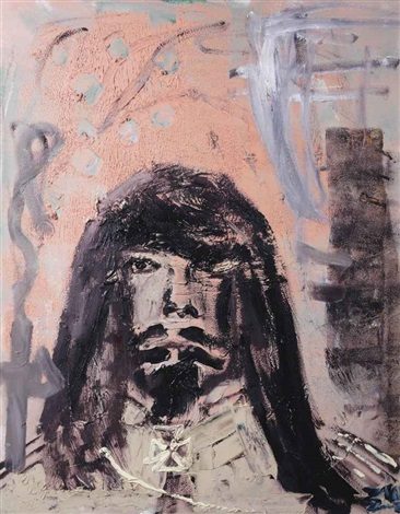 der colonelson de jack by jonathan meese