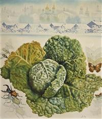 chou by edouard zelenine