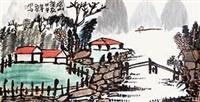深山探友 by jiang guohua