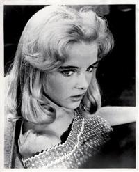 lolita--sue lyon pour le film de stanley kubrick, (set of 2) by stanley kubrick