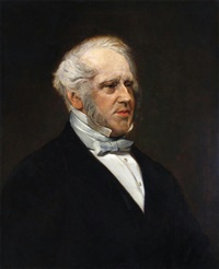 portrait of lord palmerston by british school (19)