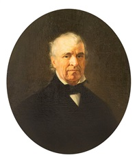 portrait of zachary taylor by robert street