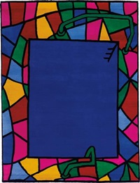 pool by patrick caulfield