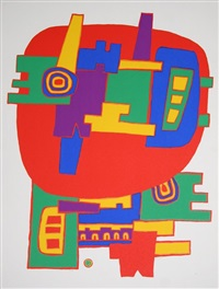 untitled 12 by jacques soisson