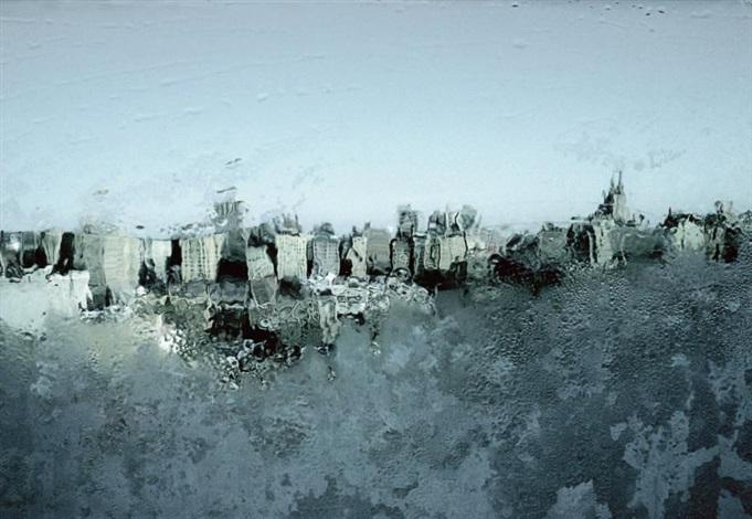 frozen new york by dimitri tolstoï