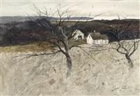 early winter by jon legere