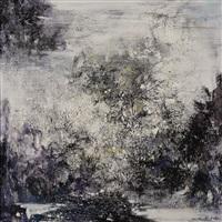 passing clouds by liu jiutong