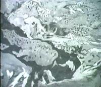 paisaje de castilla by jose sanchez carralero