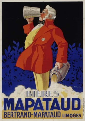 bieres mapataud by paul igert