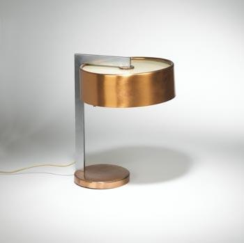 Table Lamp By Kurt Versen On Artnet